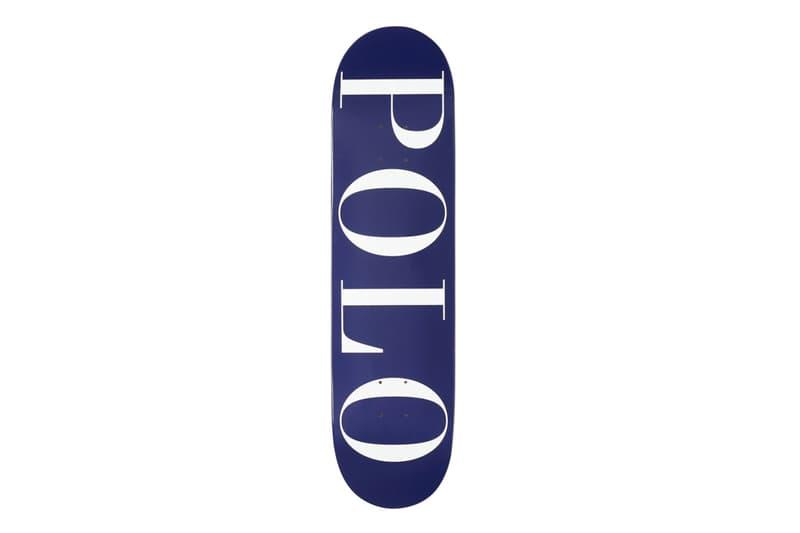パレス x ポロ ラルフローレン Palace x Polo Ralph Lauren コラボコレクションに並ぶ全アイテムが解禁 HYPEBEAST ハイプビースト