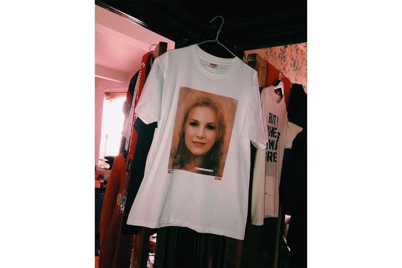 Supreme がトランプ政権への痛烈なメッセージを込めたTシャツを発表 シュプリーム HYPEBEAST ハイプビースト