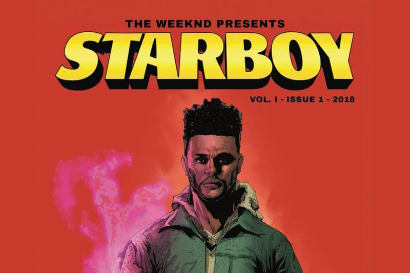 ザ・ウィークエンド マーベル marvel The Weeknd weekend