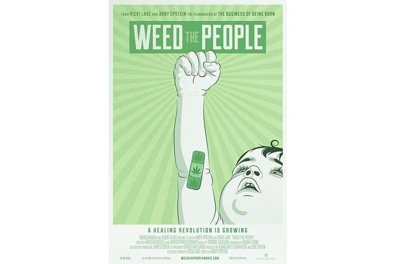 大麻 WEED THE PEOPLE — 大麻が救う命の物語 — 医療大麻 医療 がん マリファナ 効果 ドキュメンタリー wiki