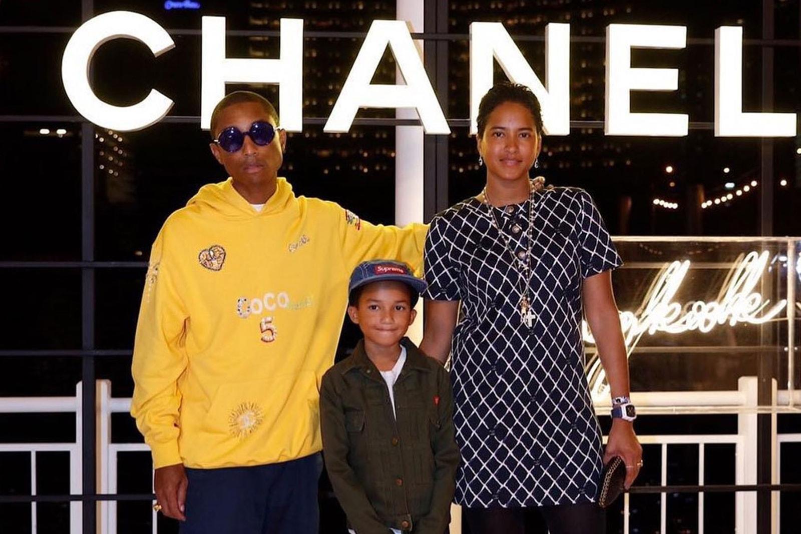押さえておきたい今週の必読記事5選 『HYPEBEAST Magazine』発売を祝したVERDY主催のイベントレポートからファレルと〈Chanel〉のコラボ発表、〈Supreme〉のトランプ大統領批判Tシャツまで今週を総ざらい