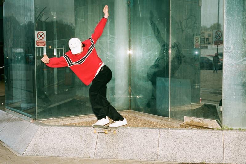 ヤードセール オンライン スウェット ジャケット フリース Yardsale PROV 取扱 取り扱い スケート ストリート