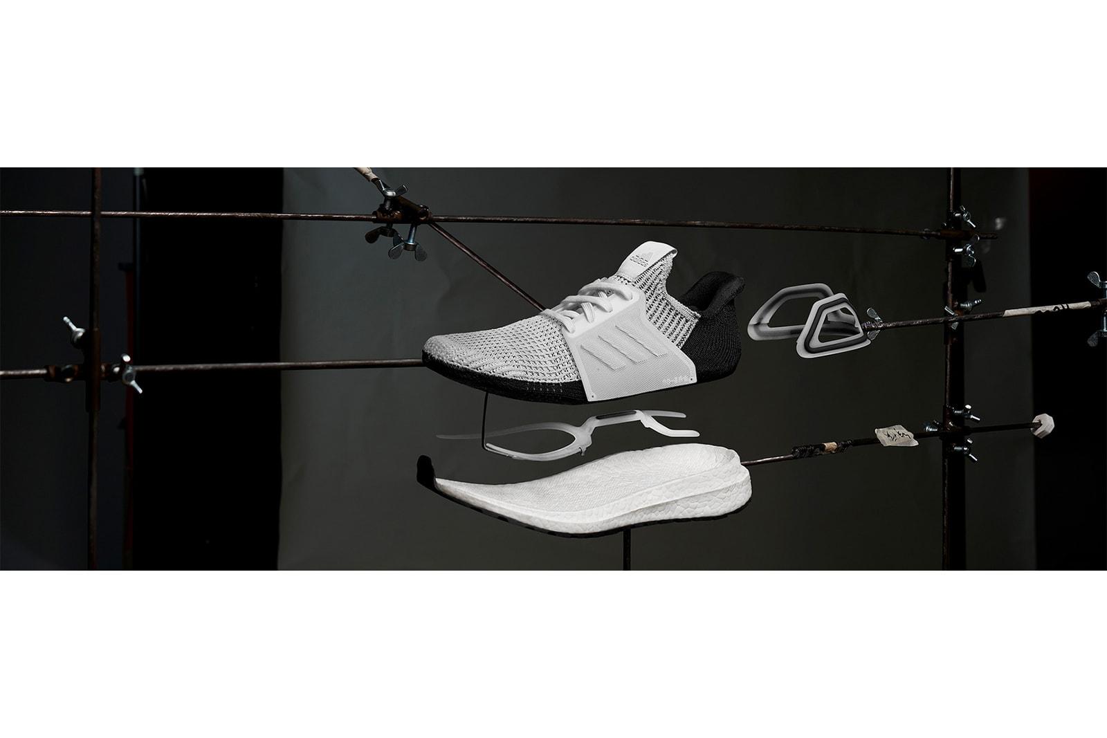 """adidas が総力を上げて再構築した UltraBoost 19 の2ndモデル """"Dark Pixel"""" が遂にリリース スニーカー史を塗り替える渾身の一足が万能カラーを纏って登場 adidas アディダス ウルトラブースト hypebeast HYPEBEAST ハイプビースト"""