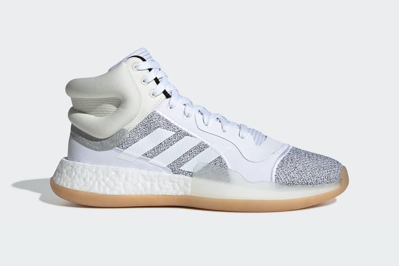 adidas アディダス ブルックリン 3つ 新作 バスケットボールシューズ MARQUEE BOOST PRO VISION N3XT L3V3L