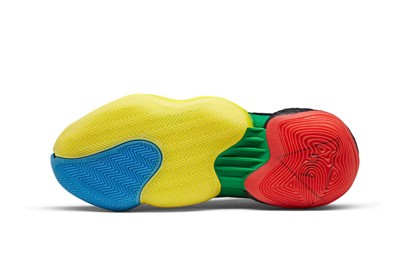 adidas Originals アディダス ファレル ウィリアムス Pharrell Williams  CRAZY BYW LVL X