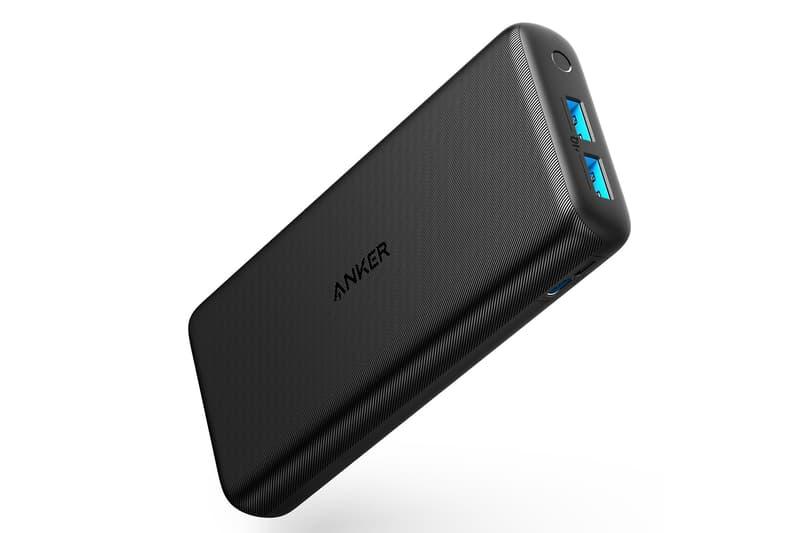 容量 20,000 超大容量 モバイルバッテリー Anker PowerCore Lite 20000 アンカー  パワーコア 充電器