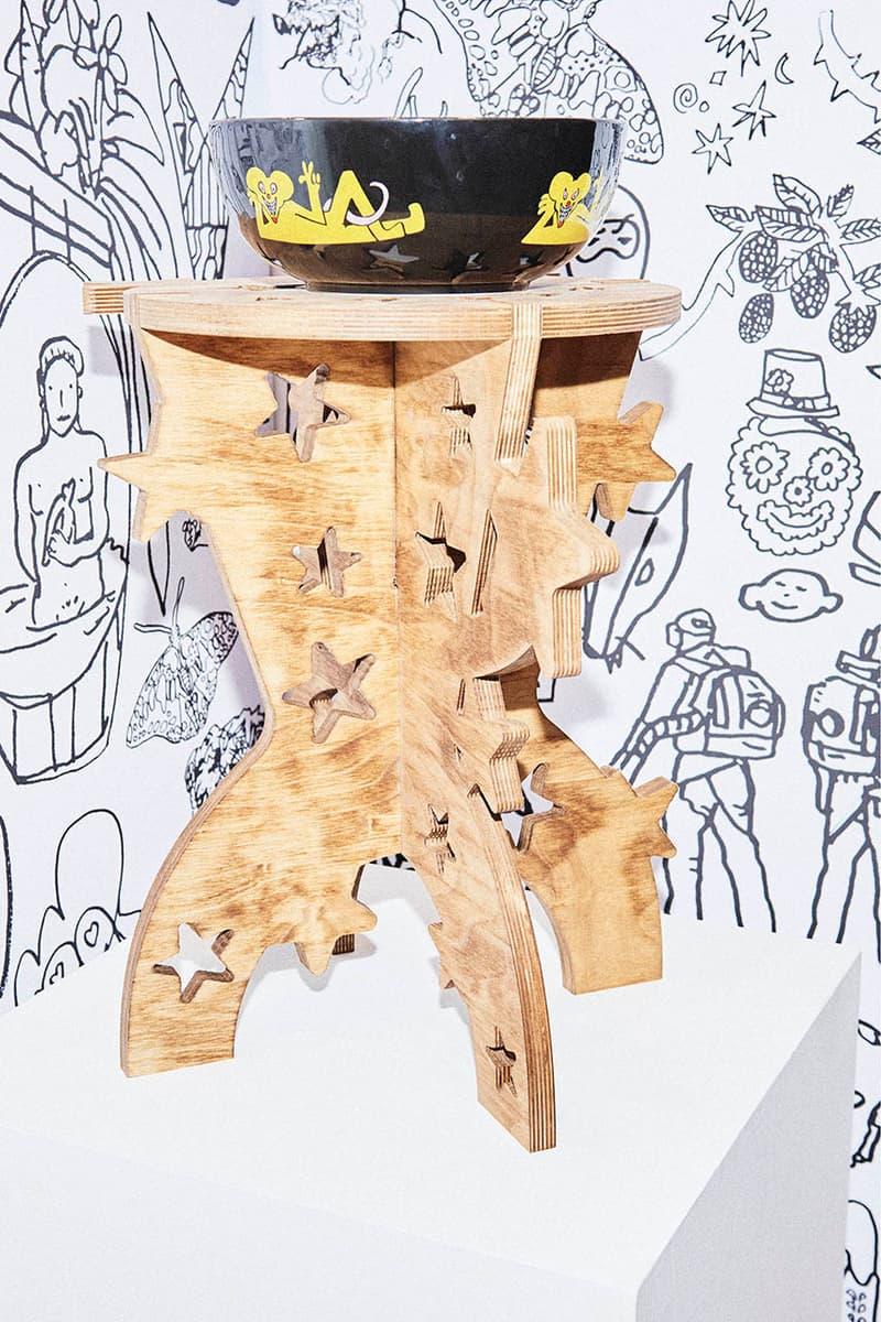 ベター ベターギフトショップ ニックアトキン ドーバーストリートマーケット ニューヨーク Better Gift Shop Extensions Capsule Nick Atkins for DSMNY Dover Street Market