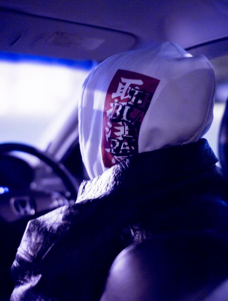 ブラックアイパッチ 小浪次郎 SCARS 写真集 フーディ デッキ パーカー Tシャツ A-THUG SEEDA STICKY BlackEyePatch