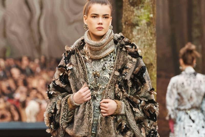 シャネル Chanel が爬虫類などのエキゾチックレザーと毛皮の使用廃止を発表