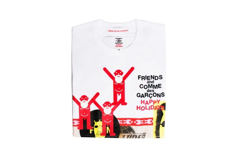 コムデギャルソン グッチ バーバリー COMME des GARÇONS が Gucci や Burberry といった数々のブランドを迎えたマルチコラボコレクションを発表