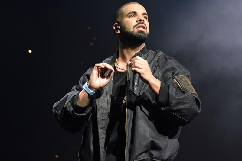 ドレイク Drake が噂の隠し子の存在を自ら公に