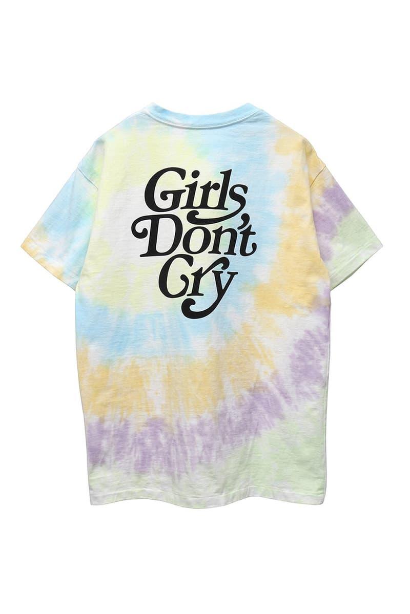 ガールズドントクライ レディメイド フーディ パーカ Tシャツ Girls Don't Cry READYMADE GR8