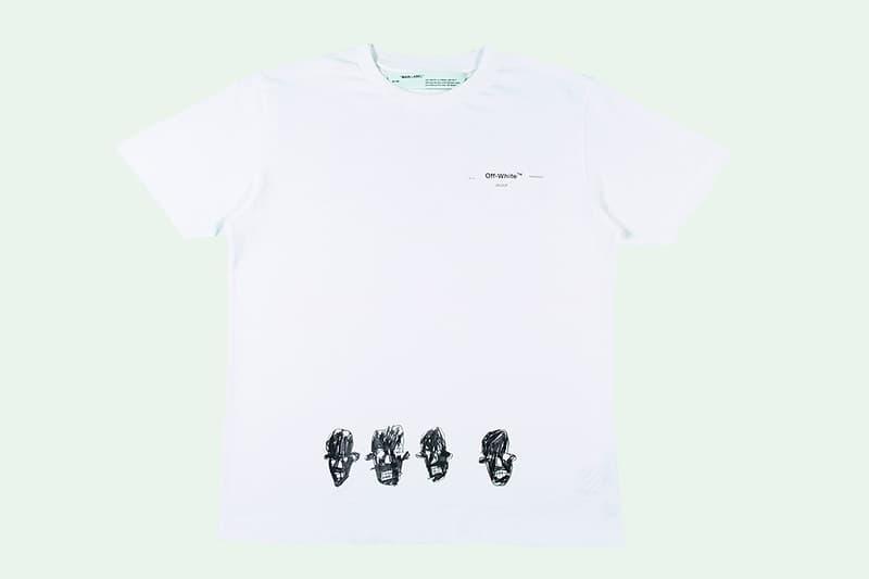 オフホワイト Off-White™  ジャン=ミシェル・バスキア Basquiat
