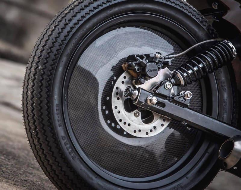 スーパーカブ ホンダ カスタム チューニング K-SPEED Honda バイク 二輪車 50cc 100cc 150cc