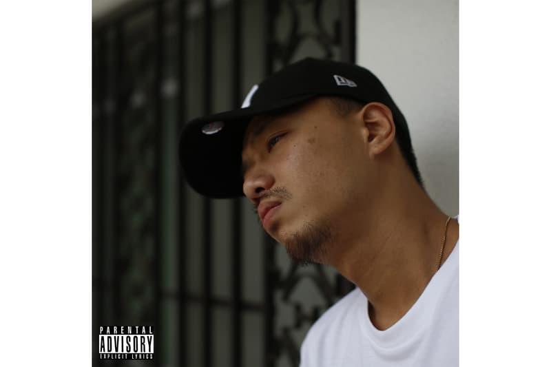 KANDYTOWN キャンディタウン マッド MUD セルフプロデュース EP VALUE THE PRESENT 配信 リリース