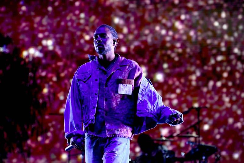 Kendrick Lamar Sampha アカデミー オスカー 第91回  ケンドリックラマー 歌曲賞 ロングリスト ショートリスト 候補