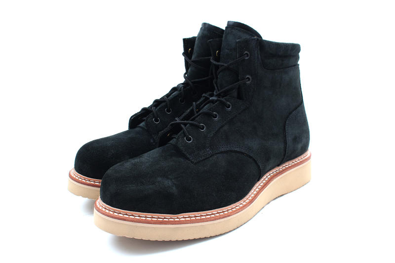 MADE IN GM JAPAN Lace Up Boots  Ron Herman 別注 ブーツ レースアップ ロンハーマン
