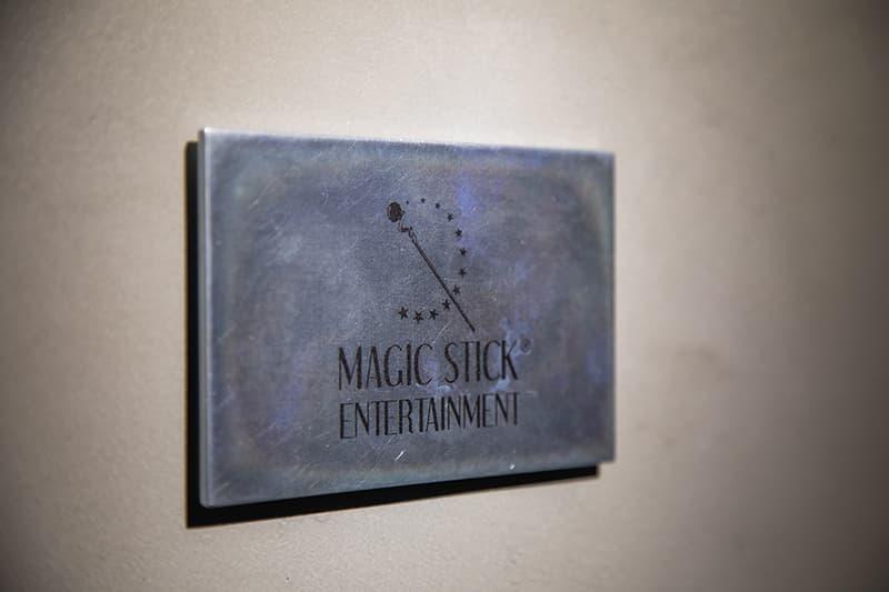 マジックスティック 住所 MAGIC STICK TOKYO オンライン 場所 営業時間 ストリート 原宿 ショップ