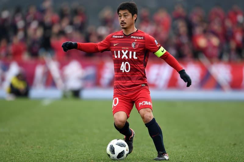 小笠原満男 引退 鹿島アントラーズ Jリーグ J1 プレー サッカー 日本代表