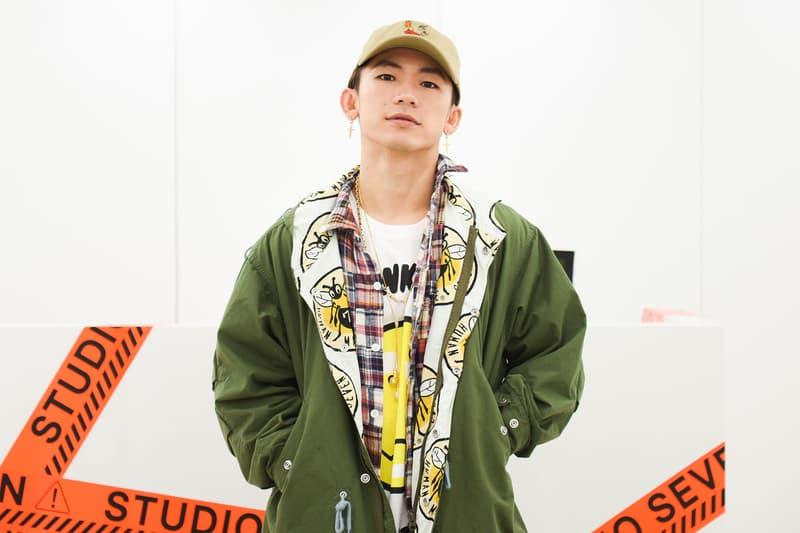 ナオト NAOTO が語る STUDIO SEVEN EXILE / 三代目 J Soul Brothers NIGO® human made