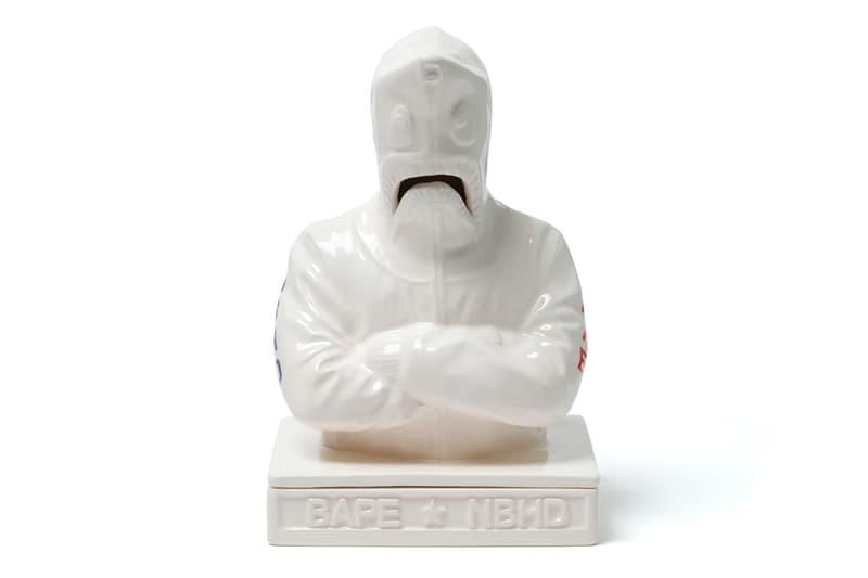 ベイプ エイプ ネイバーフッド 初売り アディダス ベアブリック コラボ オンライン 発売日 一覧 BAPE x NEIGHBORHOOD