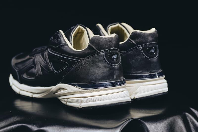 New Balance ニューバランス  990v4 990 最終 ファイナルエディション スニーカー 靴 シューズ ランニング