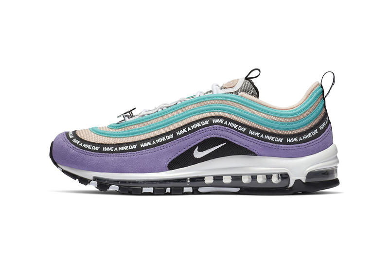 ナイキ エアマックスデー 2019 エアマックス スニーカー Nike Air Max 97 'Have a Nike Day' Pack Closer Look Sneakers Trainers Kicks Footwear Shoes Cop Purchase Buy