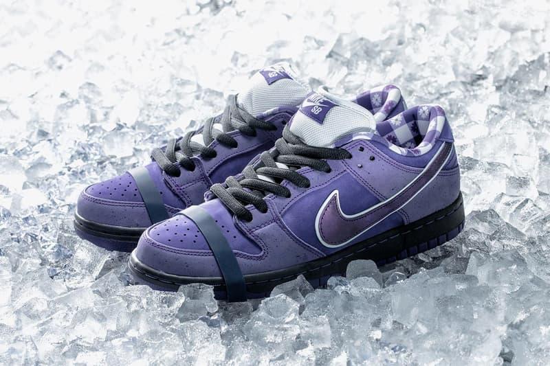 コンセプツ Concepts x ナイキ SB Nike SB のスニーカー購入権に120万円以上を支払う強者が登場