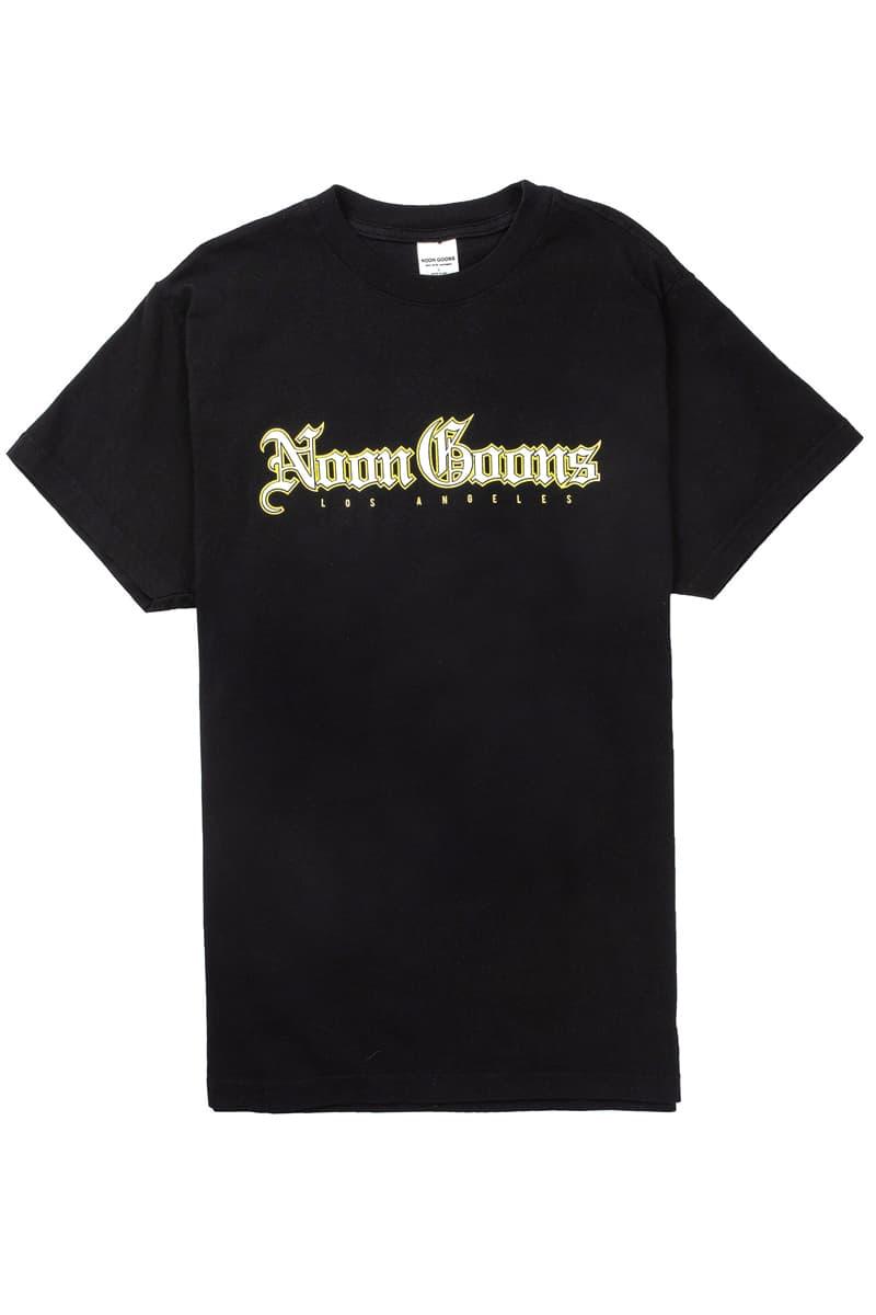ヌーングーンズ Noon Goons オンライン ジャケット パーカー Tシャツ