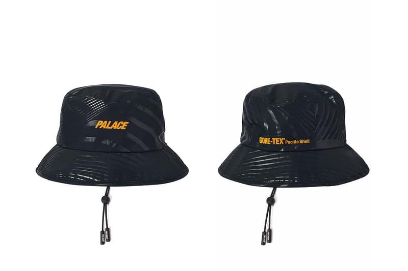 PALACE skateboards パレス ゴアテックス GORE-TEX® ジャケット ハット マウンテンジャケット バケットハット