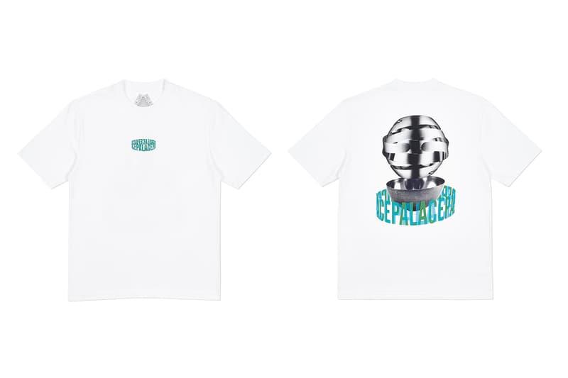 PALACE Ultimo 2018  パレス フーディー パーカー Tシャツ 財布 ウォレット sutekka-  コレクション発売アイテム一覧 - Week 3