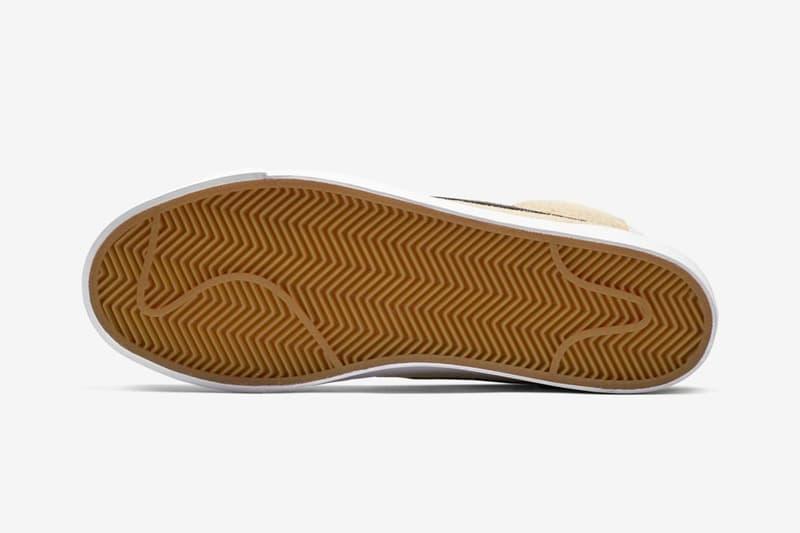 ステューシー ナイキ ブレザー SNKRS 発売日 価格 値段 オンライン stussy Nike SB Blazer コラボ ランス・マウンテン ケビン・ターペニング Lance Mountain Kevin Terpening