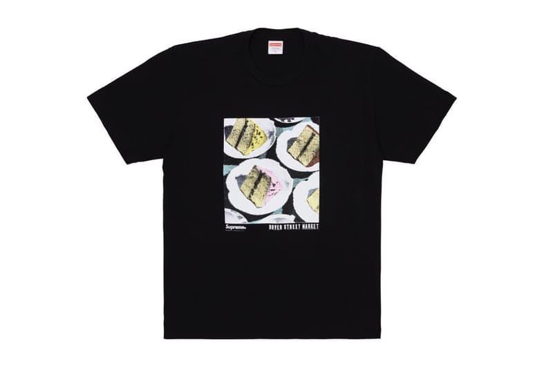 シュプリーム Supreme が DSMNY ドーバーストリート Dover Street Market New York のオープン5周年を記念したスペシャルTシャツをリリース HYPEBEAST ハイプビースト
