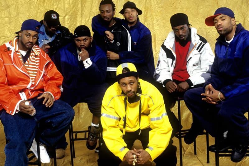 The Notorious B.I.G.  Wu-Tang Clan ニューヨーク 通り ストリート ウータン ビギー
