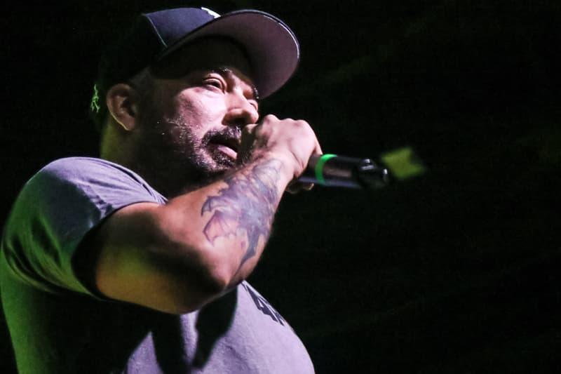 """""""最もボキャブラリーが豊富""""なラッパーの最新ランクが判明 エイサップ・ロック aesop rock Matt Daniels Largest Vocabulary in Hip Hop Study List Unique Words Lyrics Genius Lil Uzi Vert Drake Aesop Rock Busdriver"""