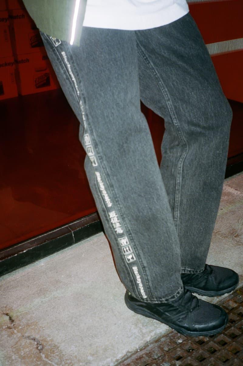 ブラックアイパッチ オンライン 取扱注意 ジャケット Tシャツ パーカー BlackEyePatch デザイナー