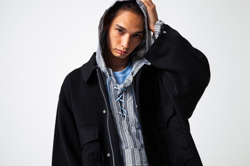 マジックスティック MAGIC STICK オンラインストア 店舗 取り扱い ジャケット パーカ フーディ Tシャツ シャツ パンツ 今野直隆 デザイナー