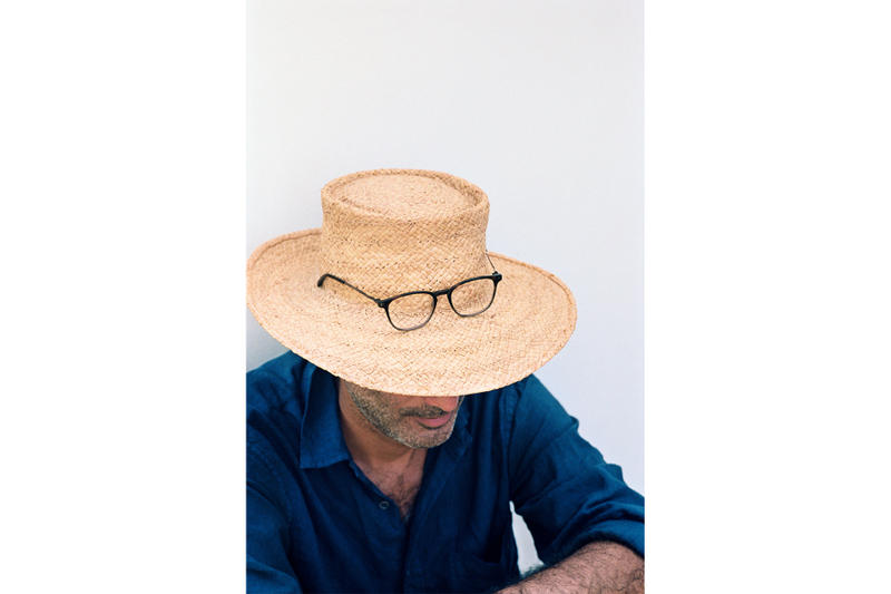MYKITA マイキータ サングラス アイウェア メガネ 眼鏡 ファッション眼鏡 キャッツアイサングラス ルックブック MYKITA HAUS Mark Borthwick Moritz Krueger