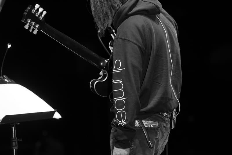 Farfetch が藤原ヒロシ x NEIGHBORHOOD によるライブツアー限定コラボマーチを発表   香港&東京の各会場と『FARFETCH』にてリリースするアイテム一覧に加え、このライブツアーに掛ける意気込みをHFに直接インタビュー