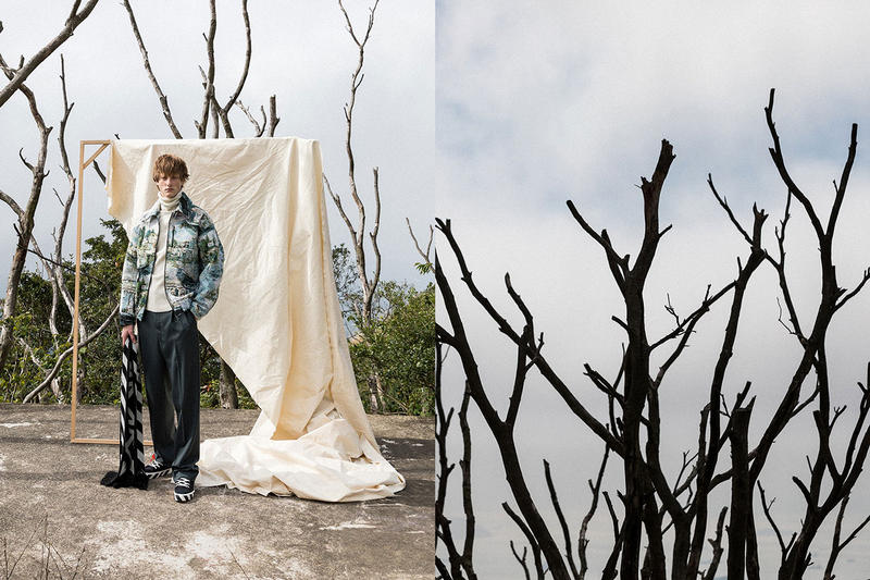 """オフホワイト Off-White™️ ヴァージル・アブロー virgil abloh より2019年プレスプリングコレクション """"Impressionism"""" が登場"""