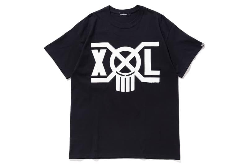 エクストララージ バウンティーハンター XLARGE BOUNTY HUNTER オンライン ワークジャケット ワークパンツ フーディ Tシャツ