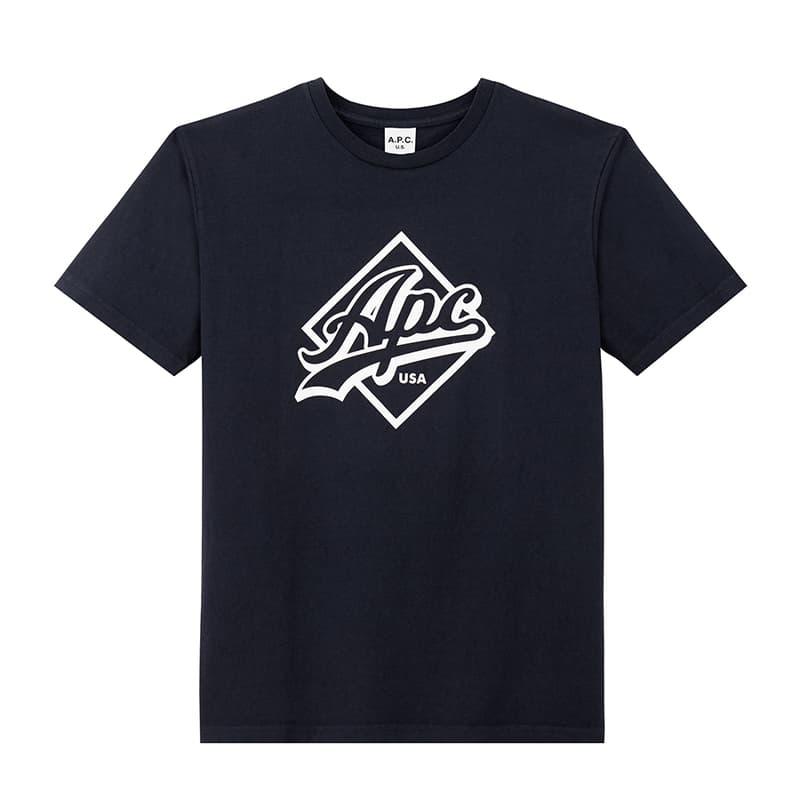 A.P.C. U.S. オンライン フーディ パーカー スウェット Tシャツ バッグ アーペーセー 価格