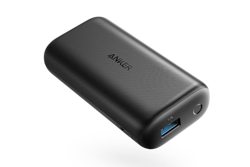 Anker アンカー モバイルバッテリー Anker PowerCore 10000 Redux