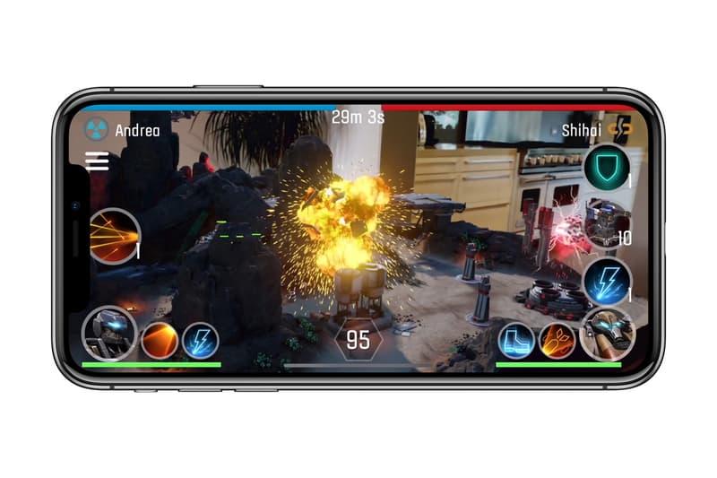 Apple アップル ゲーム アプリ サービス 定額制 リリース 時期 噂 ディベロッパー デバイス iOS