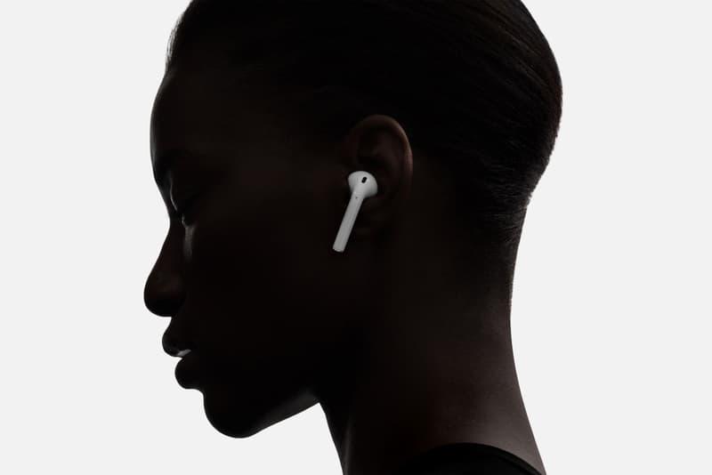 アップル エアポッズ2 Noise Cancelling Apple Airpods Rumor 2019 iPhone over ear headphones release date info drop