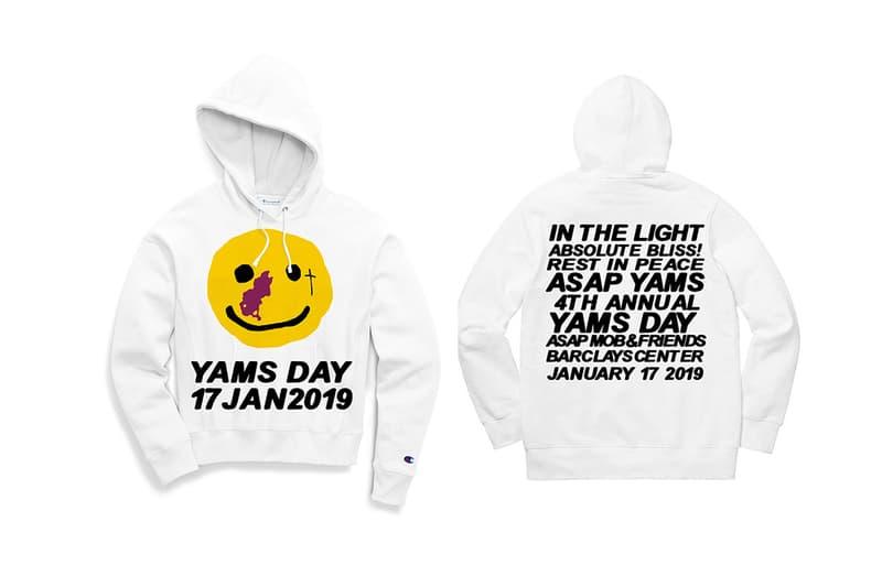 オフホワイト エイサップ・ヤムズ  Virgil Abloh(ヴァージル・アブロー)asap mob yams day merch asap rocky barclays center off white virgil abloh cactus plant flea market disco inferno