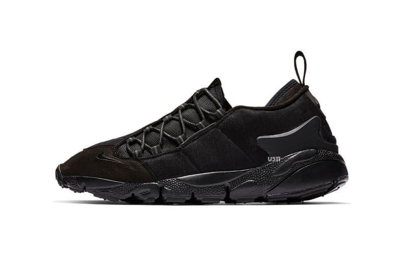 ブラック CDG x ナイキ コム コム デ ギャルソン BLACK COMME des GARÇONS x Nike Footscape Motion