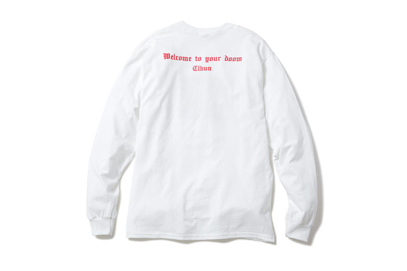 CLBUN オンライン パーカー フーディ Tシャツ 取り扱い ストリート 東京