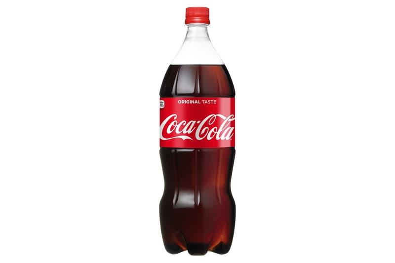 コカ・コーラ 値上げ オーダー 注文 オンライン ファンタ カナダドライ スプライト ミニッツメイド いろはす 綾鷹 爽健美茶 からだ巡茶 森の水だより