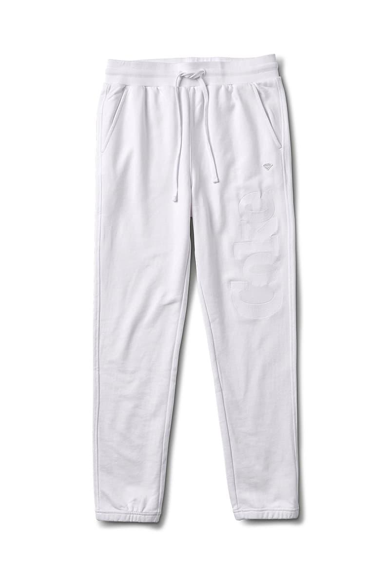 ダイヤモンド サプライ x コカ・コーラ x ナイキ Diamond Supply Co Coca Cola Nike Air Force 1 Coke White Collection denim jacket hoodie t shirt skate deck socks pants Nicky Release Info Date